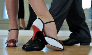 Festival de tango Pinti
